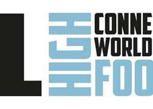 "High Foodie – ""CONNECTING WORLD CHEFS"""