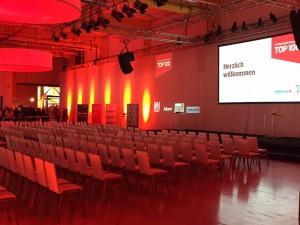 Die Top 100 Unternehmen Vorarlbergs